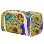 Supersonicplanet2020 Toiletries Pouch