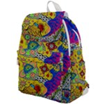Supersonicplanet2020 Top Flap Backpack