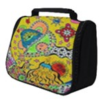 Supersonicplanet2020 Full Print Travel Pouch (Small)