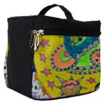 Supersonicplanet2020 Make Up Travel Bag (Small)