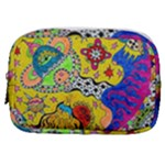 Supersonicplanet2020 Make Up Pouch (Small)