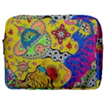 Supersonicplanet2020 Make Up Pouch (Large)