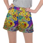 Supersonicplanet2020 Ripstop Shorts