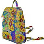 Supersonicplanet2020 Buckle Everyday Backpack