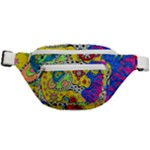 Supersonicplanet2020 Fanny Pack