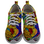 Supersonicplanet2020 Mens Athletic Shoes