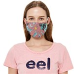Supersonic Spaceopus Cloth Face Mask (Adult)