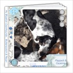 Dogs - 8x8 Photo Book (20 pages)
