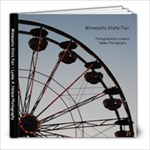 MN State Fair - 8x8 Photo Book (30 pages)