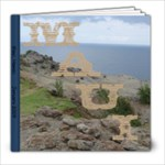 Maui - 8x8 Photo Book (20 pages)