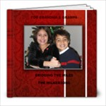 FOR GRANDMA & GRAMPA - 8x8 Photo Book (20 pages)
