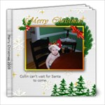 Christmas - 8x8 Photo Book (30 pages)