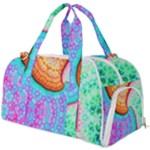 Harmony Burner Gym Duffel Bag