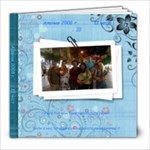 Alanya_2008_ II part - 8x8 Photo Book (20 pages)