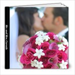 Tracey Meyer photography - 8x8 Photo Book (30 pages)