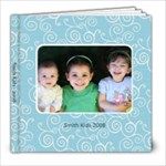 family album - 8x8 Photo Book (30 pages)