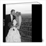 Tracey Meyer Photography - 8x8 Photo Book (20 pages)