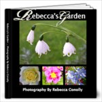 Flowers/Garden1 - 12x12 Photo Book (20 pages)