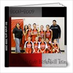 6th grade girls done - 8x8 Photo Book (39 pages)