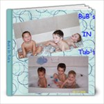 bub s - 8x8 Photo Book (20 pages)