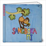 Sangbok - 8x8 Photo Book (20 pages)