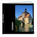 GERMANY2 - 8x8 Photo Book (20 pages)