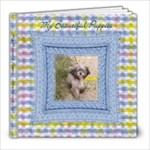 PuppyBook1 - 8x8 Photo Book (20 pages)
