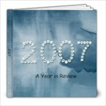 ~2007~ - 8x8 Photo Book (30 pages)