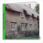 Cotswolds, England 2003 - 8x8 Photo Book (20 pages)