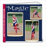 Magic 2007 - 8x8 Photo Book (20 pages)