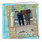 Florida vacation 2009 - 8x8 Photo Book (30 pages)