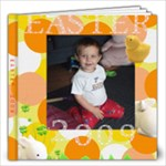 Our 2009 Easter Album - 12x12 Photo Book (20 pages)