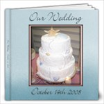 12x12 weddingbook1 - 12x12 Photo Book (20 pages)
