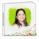 Formatura de Jussara - 8x8 Photo Book (20 pages)