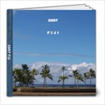 fiji1 - 8x8 Photo Book (39 pages)