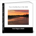 Riverboat Trip on the Elbe - 8x8 Photo Book (20 pages)