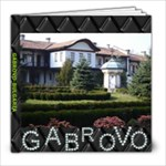 gabrovo - 8x8 Photo Book (39 pages)