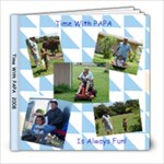 PaPa & Ayden - 8x8 Photo Book (30 pages)