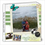 Florida Trip - 8x8 Photo Book (20 pages)