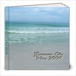 PCBook1 - 8x8 Photo Book (20 pages)