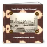 Auntie Mary s Book - 8x8 Photo Book (20 pages)