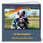 kidsbookfix - 12x12 Photo Book (20 pages)