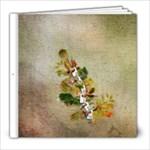 Autumn Colors - 8x8 Photo Book (20 pages)