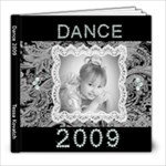 Dance Recital 2009 - Tessa - 8x8 Photo Book (20 pages)