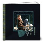 Oliver s Dream - 8x8 Photo Book (20 pages)