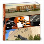Rock Springs High School Class of 2009 - 8x8 Photo Book (20 pages)