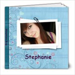 Stephers - 8x8 Photo Book (100 pages)