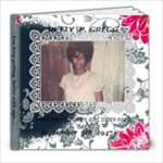Mom  s 61st Birthday - 8x8 Photo Book (20 pages)