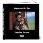 Wedding guest book - 8x8 Photo Book (20 pages)