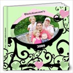 2009 - 12x12 Photo Book (30 pages)